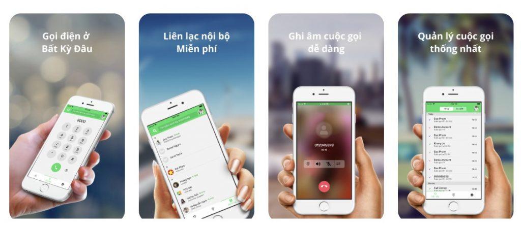 antbuddy call center mobile